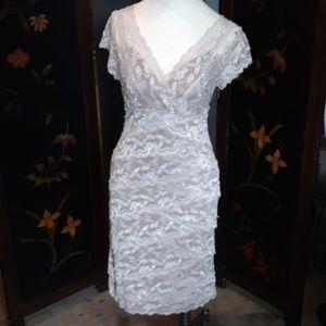 Gorgeous Marina Dress size 8